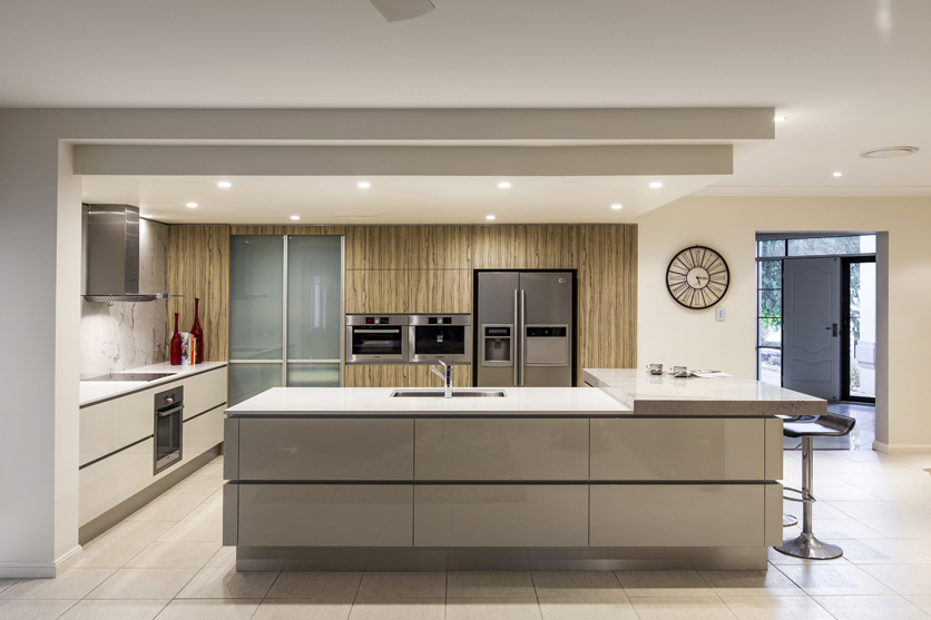 Kitchen Design Brisbane 2a